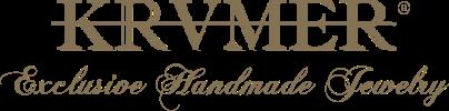 Logo KRVMER Exclusive Handmade Jewelry